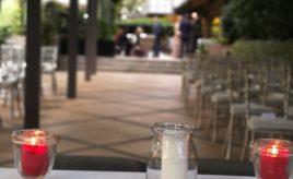 Contratar oficiante boda Hotel Villamagna